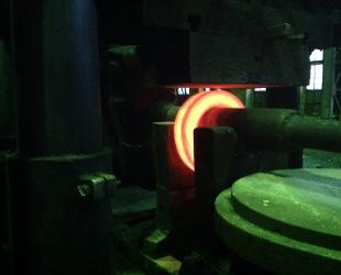 изготовление раскотных колец 3