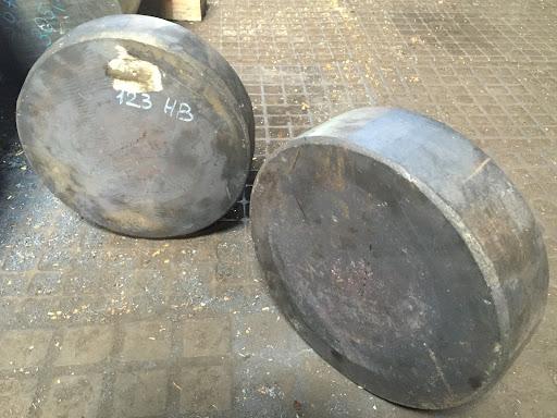 втулки и поковки из бронзы 4