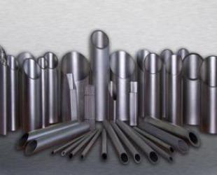 трубы титановые