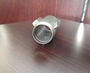 Центратор титановый для бурения скважин